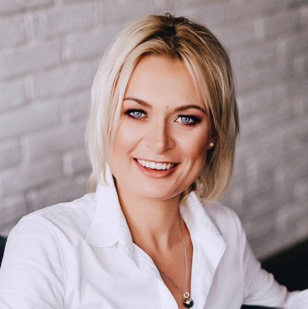 Kasia Sobótka-Demianowska